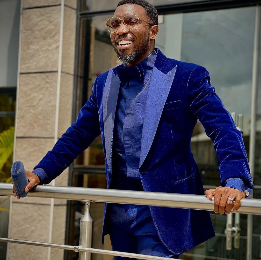 Two good people can have a bad relationship – Timi Dakolo