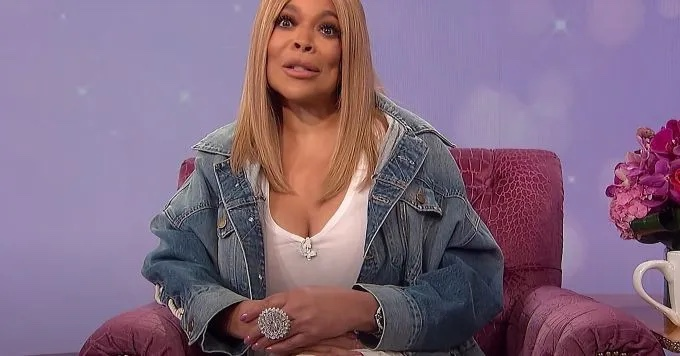 Wendy Williams skipping talk show promo due to 'ongoing health issues'