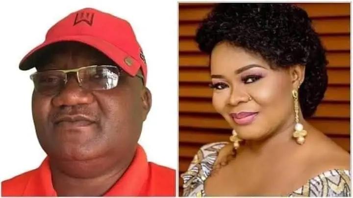 Dudu Heritage Dies! Actress, Bimbo Oshin's Hubby, Ola Ibironke a.k.a Dudu Heritage Passes On