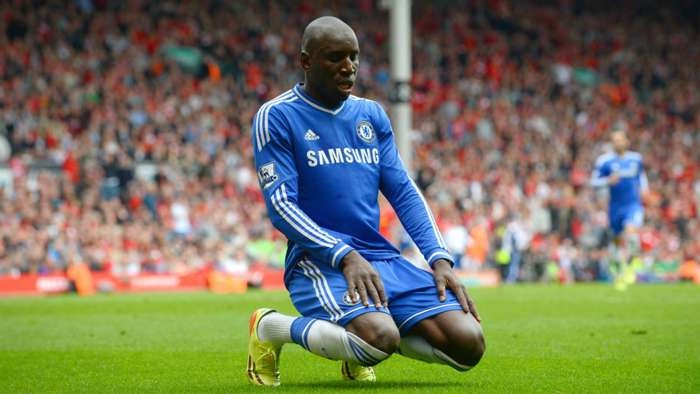 Former Chelsea and Senegal striker Demba Ba retires from football at 36