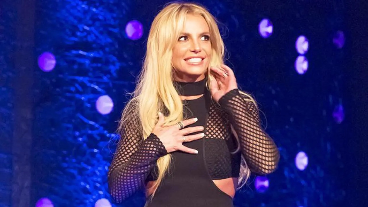 Why Britney Spears deleted her instagram account