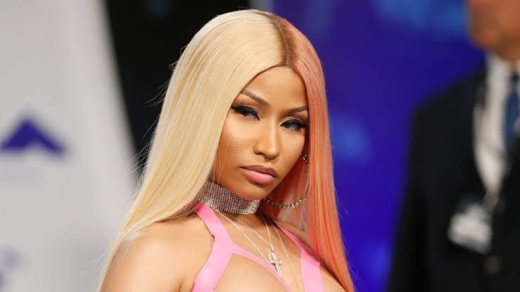 White House calls Nicki Minaj to discuss COVID-19 vaccine safety