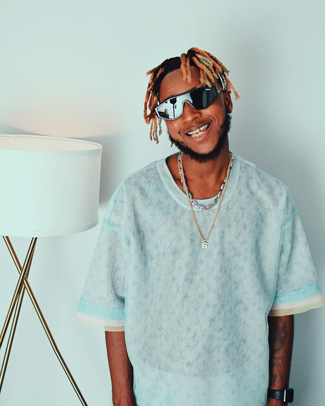 $2m is now N1 billion. There will be many young billionaires in Nigeria from 2022 onward – Rapper Yung6ix
