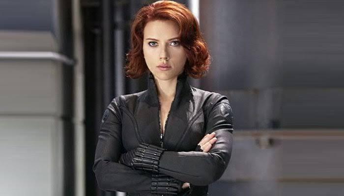 'Black widow' actress Scarlett Johansson agrees to end lawsuit against Disney
