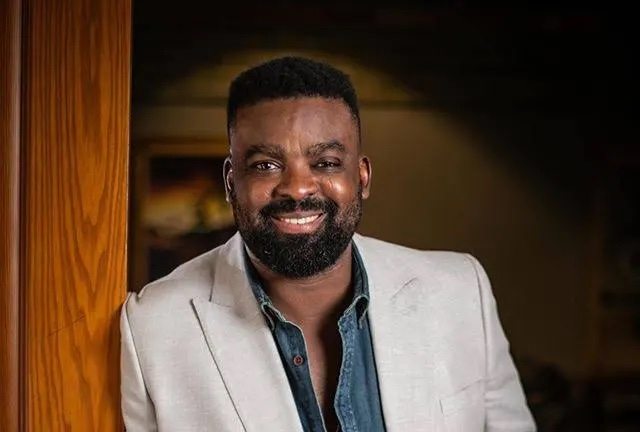 I'm not religious but I believe in God, says Kunle Afolayan