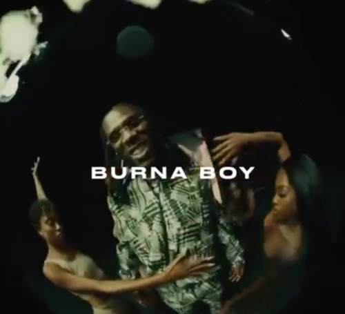 """Grammy Boy, Burna Returns With A New Visual and Single – """"Want It All"""""""