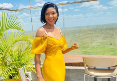 I prefer dating men who are 15 years older and up to those on life support machine – Kenyan Socialite, Shorn Arwa