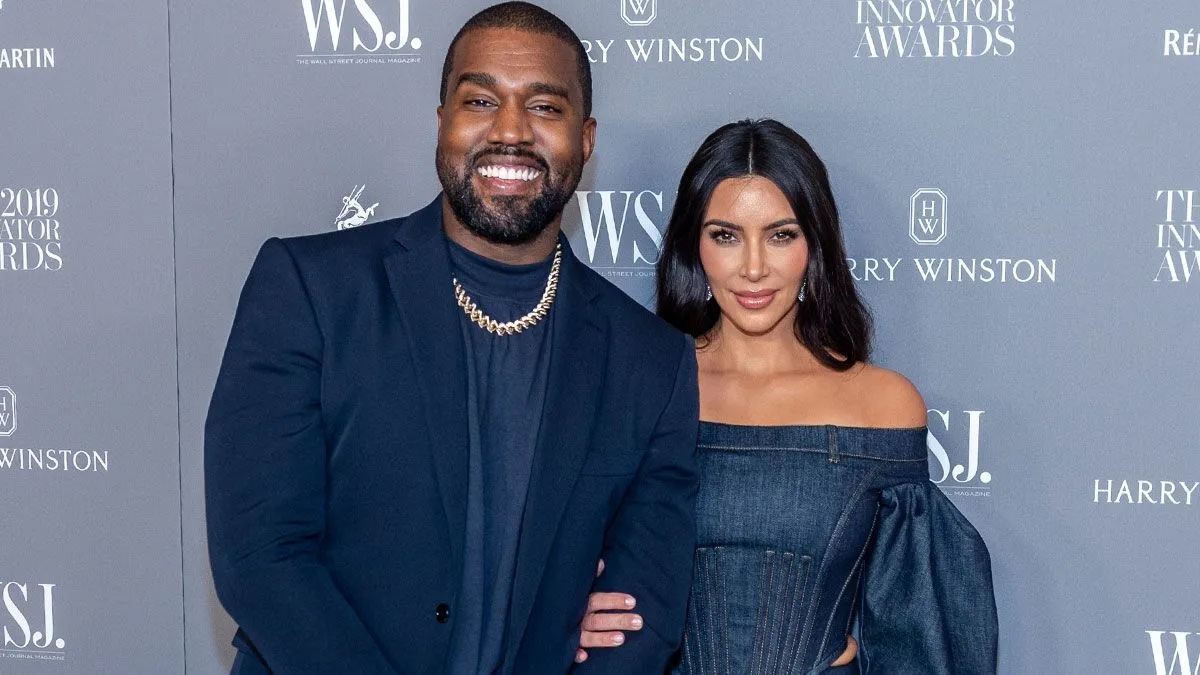 Kim Kardashian and Kanye West 'put divorce on hold' with fans certain they'll reunite