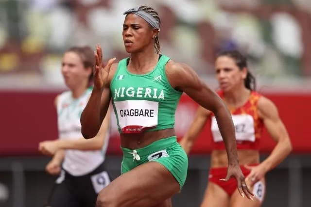 Athlete, Blessing Okagbare faces three more doping charges