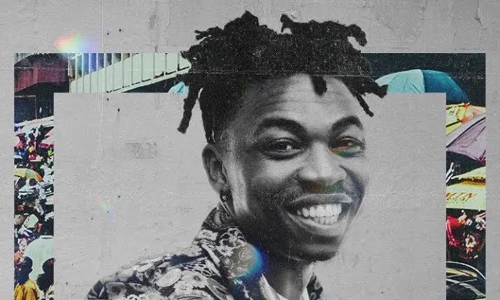 Three years after, Mayorkun set to release new album 'Back in Office'