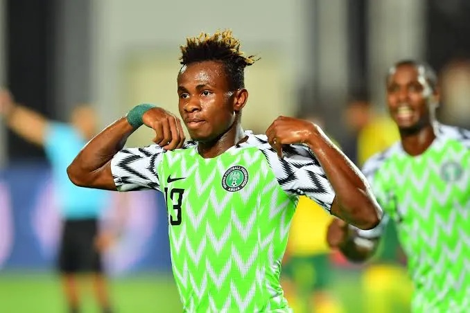 Chukwueze ranked Africa's second most expensive player