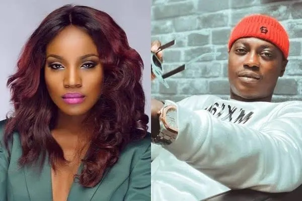 Sound Sultan defended me in times of trouble – Seyi Shay