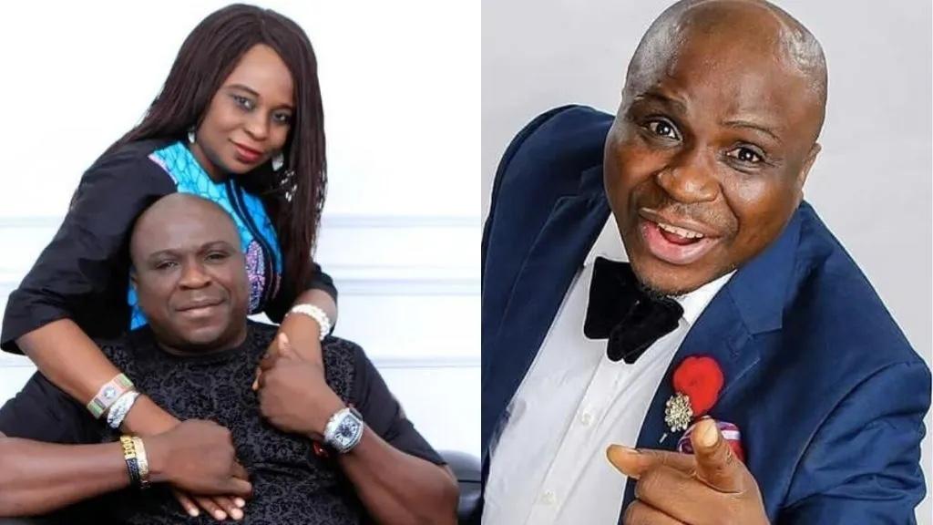 Why I don't show off my family on social media –Gbenga Adeyinka