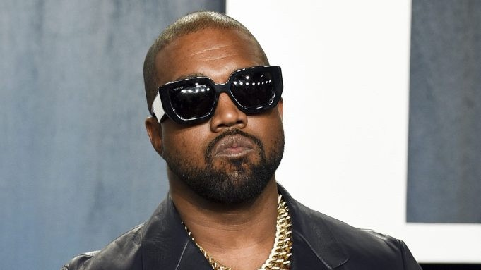 """Kanye West officially changes his name To """"Ye,"""" with Judge's approval today"""